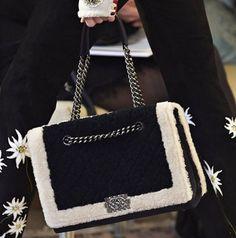 Chanel Métiers d'art Paris-Salzburg 2014/15