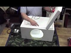 DIY $20 Egg Incubator - How To Make An Egg Incubator, CHEAP and EASY!!! - YouTube