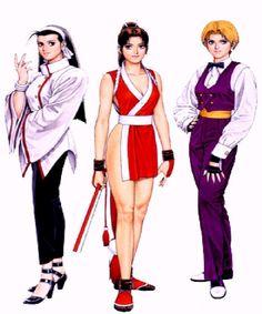 King Of Fighters, Manga, Video Game, Fanart, Gaming, Princess Zelda, Anime, Fictional Characters, Women