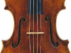 Viola by Gasparo Bertolotti da Salo – $542,000