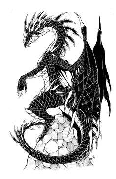 Anime Dragon Tattoo by XxdiRtyRaptorxX on DeviantArt