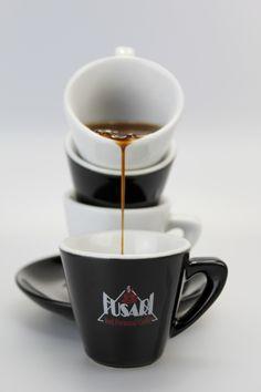 Un caffè tira l'altro ;-)