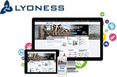 Lyoness - Money back with every purchase