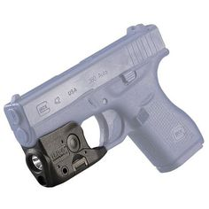 TLR-6 Tactical Light w-Red Laser for Glock 42-43Loading that magazine is a pain! Get your Magazine speedloader today! http://www.amazon.com/shops/raeind
