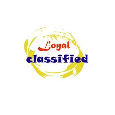 LoyalClassified Provide Post Free Classified Ads online, Search Free Classifieds Ads for Cars, Mobiles, Jobs, Pets, Computers, etc, & more on Loyalclassified