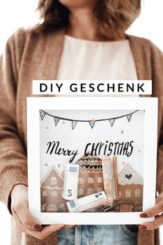 DIY gift with PILOT - make your own present - Ideen von Boho and Nordic - Frauenschmuck Pilot Gifts, Diy Mode, Make Your Own, How To Make, Cool Diy Projects, Merry, Gift Wrapping, Diy Crafts, Cool Stuff