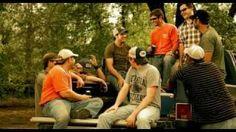 Luke Bryan - We Rode In Trucks, via YouTube.