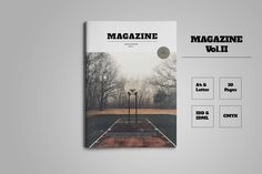 Multipurpose Magazine Vol.II  @creativework247