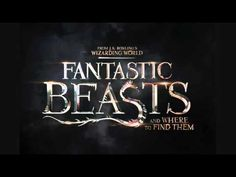 Fantastic Beasts and Where to Find Them (Hedwig's Theme Extended Unofficial) - YouTube
