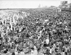 Coney Island 1938
