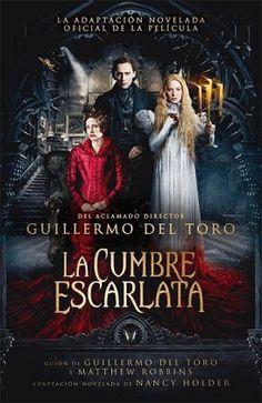 La cumbre escarlata - Guillermo del Toro [Multiformato]