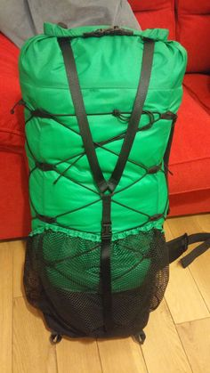 Home › Forums › Gear Forums › Make Your Own Gear › MYOG My Modified G4 Backpack Project – Very long post Viewing 4 posts - 1 through 4 (of 4 total) ADVERTISEMENT Login to post ($4.99/yr Basic Membership required) Author Posts Jan 11, 2017 at 9:26 am #3444506 Paul EBPL Member @floodcontrol Blank first …