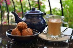 Ceai KARAK, ceiaiul care te duce cu gândul la călătoriile exotice în lumea arabă.