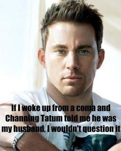 """Channing Tatum in """"The Vow"""" ~ LOL!!!!"""