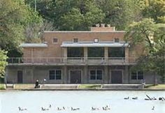 Spent many summer days at Wilson Park pavilion.  You could rent a rowboat and row out to the island, fish or feed the ducks.