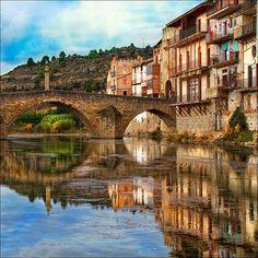 Valderrobres, Teruel   Aragon   Spain (by QuimG)