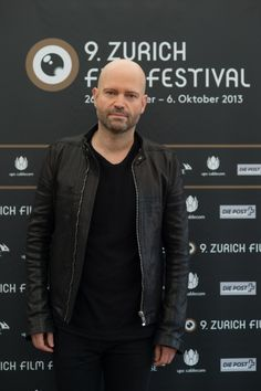 Marc Forster on the Green Carpet at 9th ZFF.