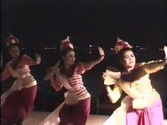 Traditional Dancing on the island of  Lombok - #Indonesia #Travel Channel