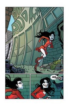 giant days comic   Comic Book Preview: Giant Days #15 - Bounding Into Comics