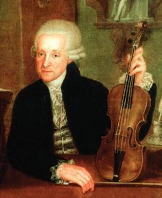 Leopold Mozart 1