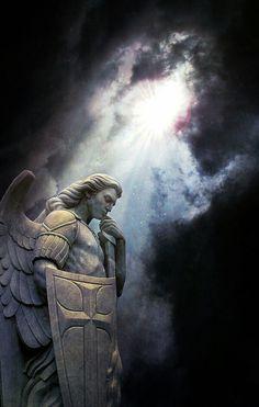 Guardian of Eternal Hope...❤ http://shadow-of-nemo.deviantart.com