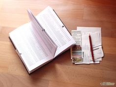 How to Get Organized for College or Grad School: 10 Steps