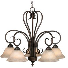 Buy the Golden Lighting RBZ-TEA Rubbed Bronze Direct. Shop for the Golden Lighting RBZ-TEA Rubbed Bronze Homestead 5 Light Wide Chandelier and save. 5 Light Chandelier, Chandelier Shades, Bronze Chandelier, Chandelier Ideas, Pendant Lights, Lighting Solutions, Lighting Ideas, Light Shades, Bronze Finish