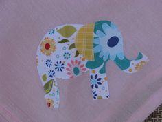 kadydid designs: DIY Gauze Swaddle Blankets