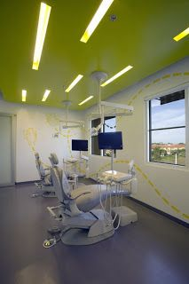 Magpies Architectural Design : Architectural Renderings House-Tooth Tales – Pediatric Dental Office | Evoke Design