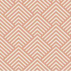 Spoonflower's Blush Mod fabric designed by Kimsa - printed on a variety of cotton fabrics - by the yard by Spoonflower on Etsy https://www.etsy.com/listing/294434735/spoonflowers-blush-mod-fabric-designed