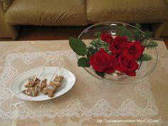2009年クリスマス・・・    「Chez Mimosa シェ ミモザ」     ~Tassel&Fringe&Soft furnishingのある暮らし~     フランスやイタリアのタッセル・フリンジ・ファブリック・小家具などのソフトファニッシングで、暮らしを彩りましょう       http://passamaneriavermeer.blog80.fc2.com/
