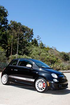 RACER Test Drive: Fiat 500 Abarth - Racer.com