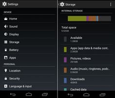 How to manage the memory in Android devices - http://hexamob.com/android-how-to/how-to-manage-the-memory-in-android-devices/