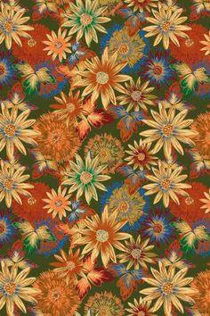 .:: FARM RIO ::. floral soho