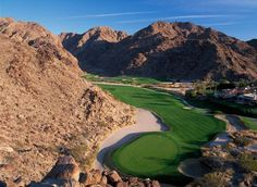 Mountain Course at La Quinta Resort