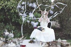 Winter Wonderland Fairytale Wedding059