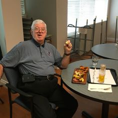 Beer and charcuterie for all the fathers at Courtyard Gardens Retirement Residence in Richmond this past Father's Day! 😊🍻#vervecares #community #fathersday #celebration #goodtimes Senior Living Communities, Wellness Activities, Courtyard Gardens, Common Area, Charcuterie, Fathers, Retirement, Celebration, Beer