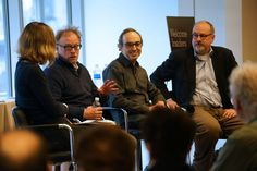 Pamela Paul — joined by Dwight Garner, Sam Tanenhaus and Gary Shteyngart — discusses the ins and outs of The Times's longest-running podcast. Running Podcast, Ny Times, Articles, Reading, Books, Livros, Word Reading, The Reader, Livres