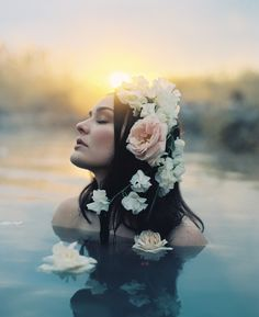 Photography Water Portrait Hair 38 Ideas For 2019 Creative Photography, Photography Tips, Portrait Photography, Photography In Water, Woman Photography, Photography Flowers, Ethereal Photography, Animal Photography, Fotografie Portraits