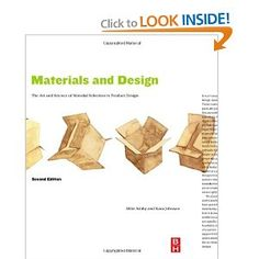 Materials and Design, Second Edition: The Art and Science of Material Selection in Product Design by Michael Ashby