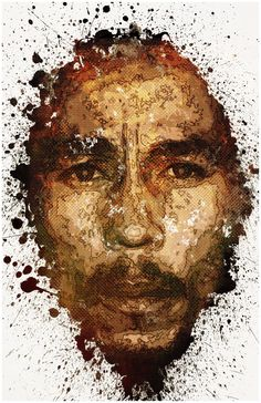 Bob Marley | Kerry Laster | Flickr