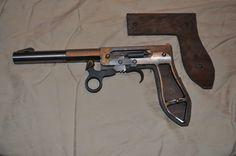 underhammer pistol For Sale at GunAuction.com - 11135021