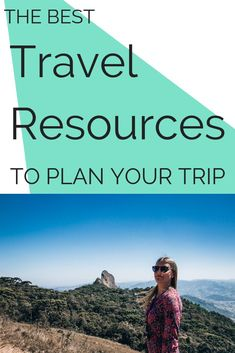 The best Travel Resources to plan your trip / Travel Tips / Tips for travelling solo / tips for flying / tips for savings for travel / tips for travelling on a budget / travel tips and travel tricks / travel budget / travel hacks / international travel ti Best Travel Apps, Packing Tips For Travel, Travel Advice, Travel Hacks, Budget Travel, Cheap Travel, Travel Deals, Camping Hacks, Travel Destinations