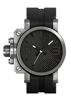 Oakley watch. I really like this one