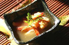 Tom+Yam+Kung,+Soupe+Thaïlandaise