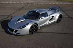 Hennessey's Emotional Journey To Break The World Speed Record With The Venom GT