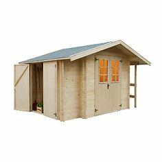 Casetta in legno Oslo Casette da giardino  999,00 euro