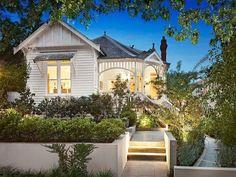 The Stylist Splash | Weatherboard Houses for sale | http://thestylistsplash.com.au