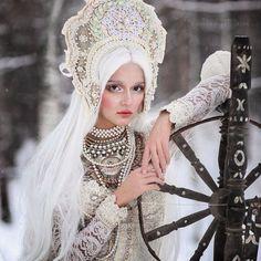 Elle réalise des clichés en s'inspirant de contes de fées : c'est somptueux !