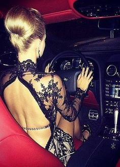 Uploaded by Find images and videos about beautiful, style and sexy on We Heart It - the app to get lost in what you love. Sexy Dresses, Beautiful Dresses, Gorgeous Dress, Evening Dresses, Classy Cars, Stay Classy, Luxe Life, Festival Dress, Luxury Lifestyle